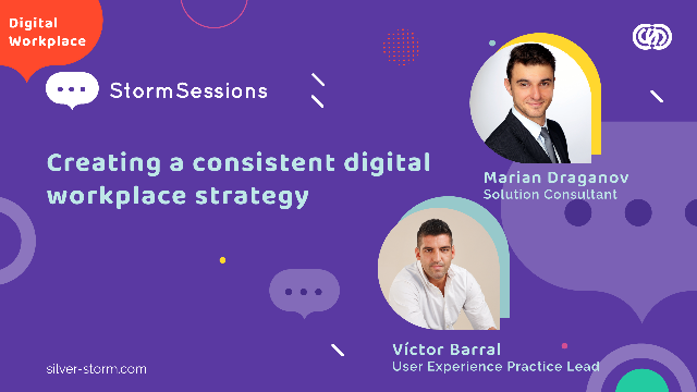 Creating a consistent digital workplace strategy