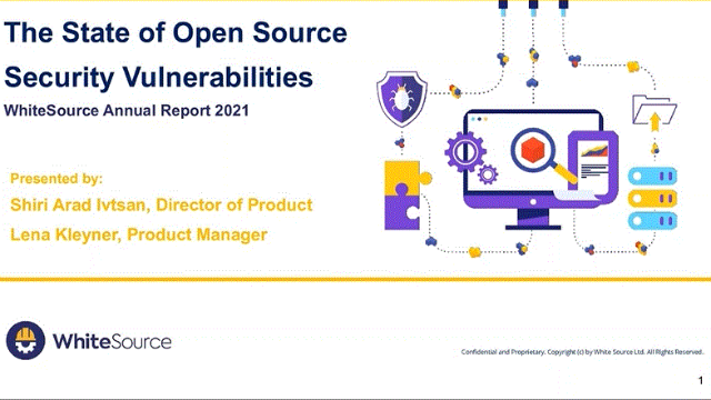 The State of Open Source Security Vulnerabilities  2021