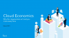 Cloud economics: Why hyperscalers will cost you more every time