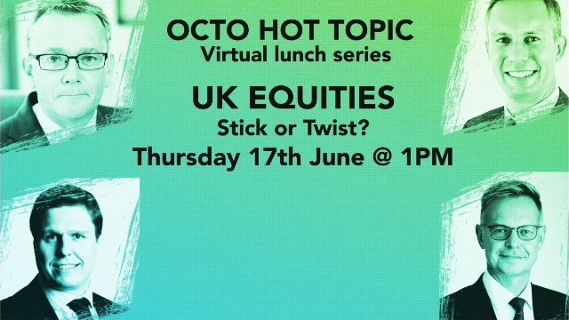 HOT TOPIC UK equities – Stick or twist?