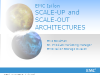 Scale-out vs. Scale-up: Optimizing Your Storage Solution