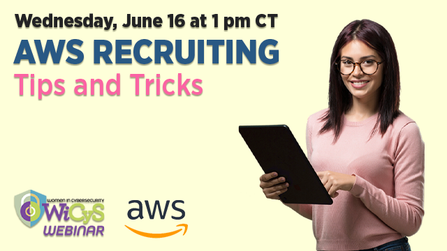 AWS Recruiting Tips and Tricks