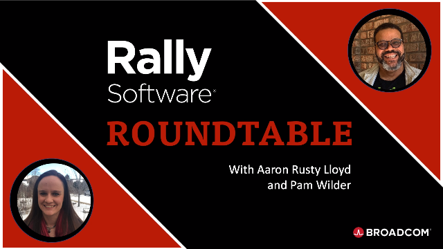 Rally Roundtable: Iteration Status