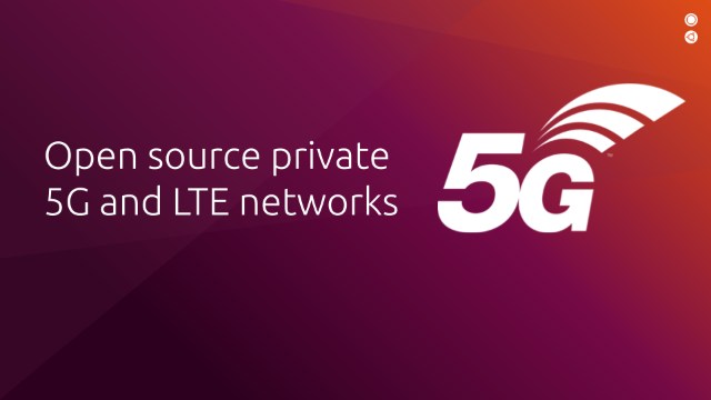 Open source private 5G and LTE networks: use-cases, tools and technologies