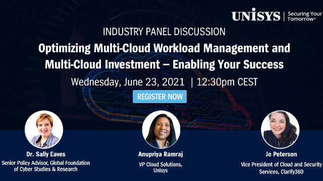 Optimizing Multi-Cloud Workload Management and Multi-Cloud Investment