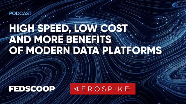Higher speeds, lower costs and other benefits of modern data platforms
