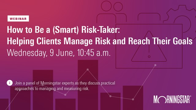 How to Be a (Smart) Risk-Taker