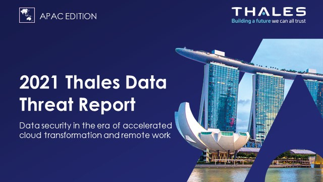 The Latest Insights into the State of Data Security in APAC