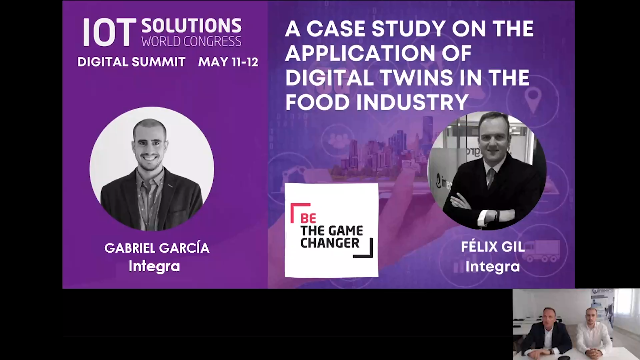 A Case Study on the Application of Digital Twins in the Food Industry
