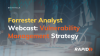 Forrester Analyst Webcast: Vulnerability Management Strategy