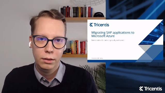 How to accelerate migration of SAP workloads onto Microsoft Azure
