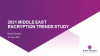 Analyst insights on encryption practices making a difference in the Middle East