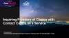 Inspiring Freedom of Choice with CCaaS