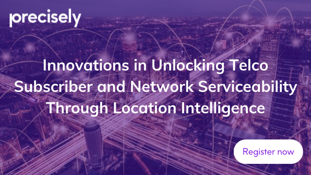 Innovations in Unlocking Telco Subscriber and Network Serviceability