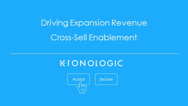 Drive Expansion Revenue with No Friction