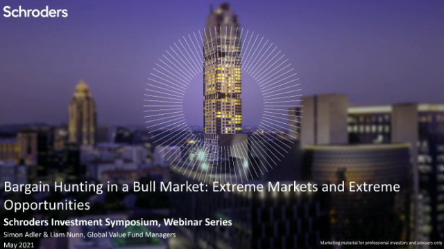 Bargain Hunting in a Bull Market: Extreme Markets and Extreme Opportunities