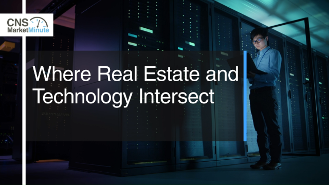 Where Real Estate and Technology Intersect