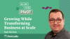 Growing While Transforming Business at Scale with Hootsuite