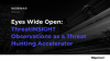Eyes Wide Open: ThreatINSIGHT Observations as a Threat Hunting Accelerator