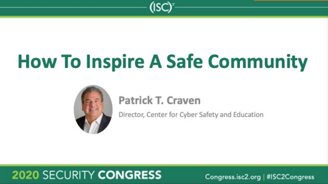 How To Inspire A Safe Community
