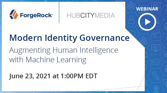 Modern Identity Governance: Augmenting Human Intelligence with Machine Learning