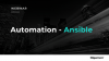 Automation — Ansible