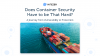 Does Container Security Have to be That Hard?