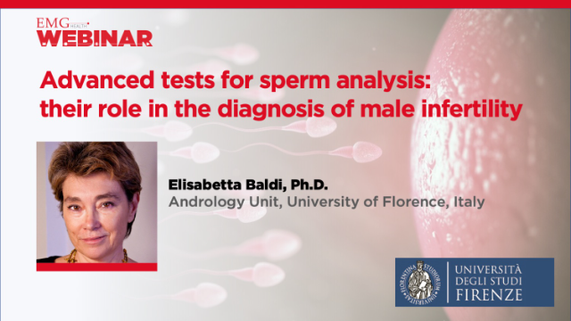 Advanced Tests for Sperm Analysis and Diagnosis of Male Infertility