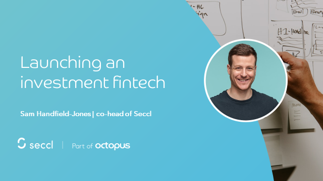 Launching an Investment Fintech: From Idea to Reality
