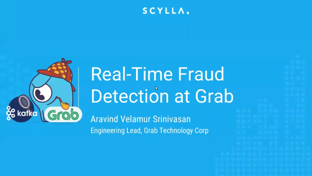 Real-time Fraud Detection for Southeast Asia's Leading Mobile Platform
