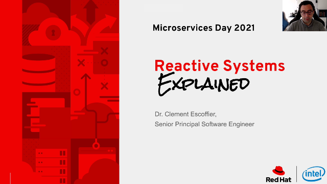 Your questions about reactive systems explained