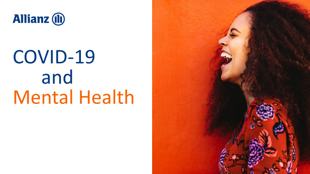 Covid-19 and mental health - Research, trends and emerging needs