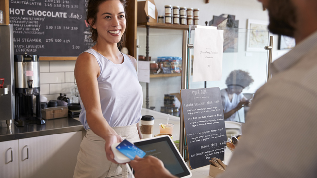 Securing the Future of Payments