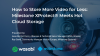 How to Store More Video for Less: Milestone XProtect® Meets Hot Cloud Storage