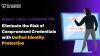 Eliminate the Risk of Compromised Credentials (EMEA/APAC)