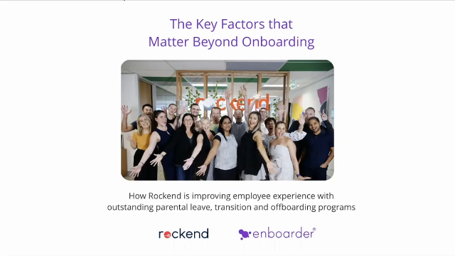 The Key Moments that Matter Beyond Onboarding