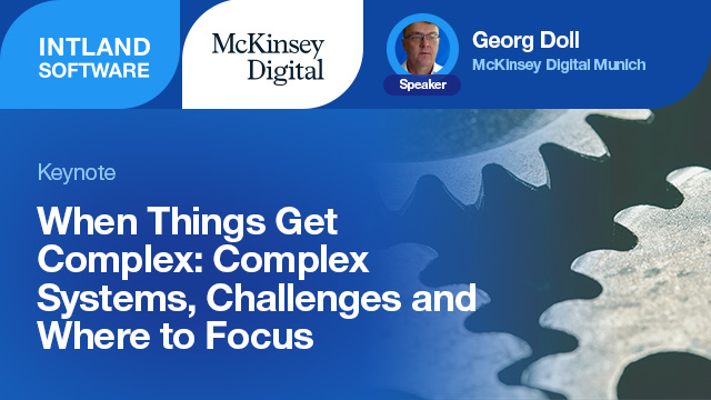 When Things Get Complex: Complex Systems, Challenges and Where to Focus
