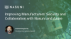 Improving Manufacturers' Security and Collaboration with Nasuni and Azure
