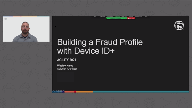 Building a Fraud Profile with Device ID+