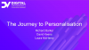 Journey to Personalisation