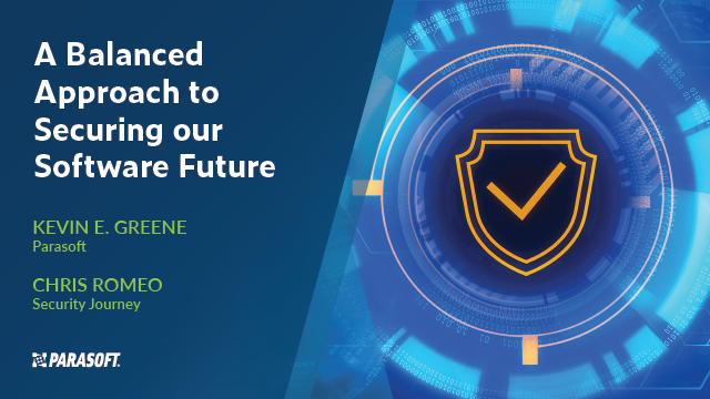 A Balanced Approach to Securing our Software Future