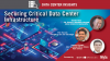 Securing Critical Data Center Infrastructure