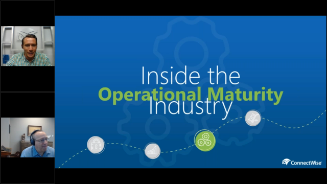 Five Must-Have Operational Maturity Level Traits Every MSP Should Have