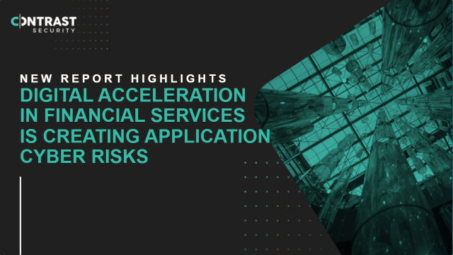 How DevOps in Financial Services Is Creating Application Risks