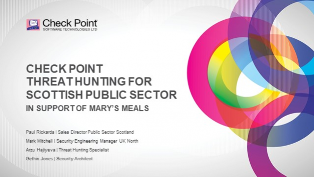 Threat Hunting & Proactive Prevention Post Pandemic