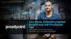 Live Demo: Defending Against Email Fraud with Proofpoint Threat Protection