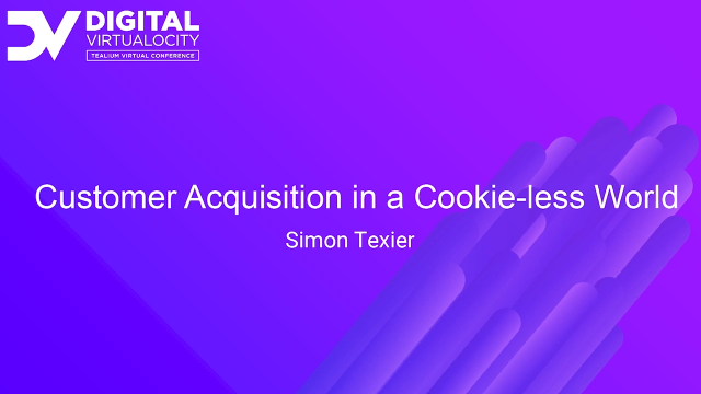 Customer Acquisition in a Cookie-less World