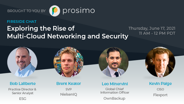 Exploring the Rise of Multi-Cloud Networking and Security