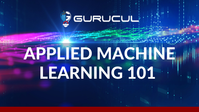 Applied Machine Learning 101