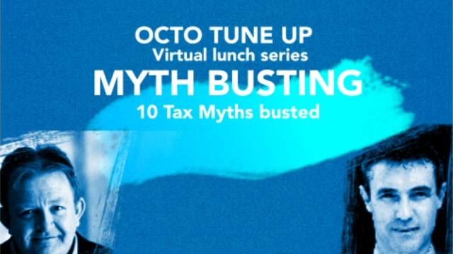 TUNE UP: Myth busting - 10 Tax myths busted